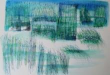 10 september Deelname expositie Land Licht Lucht en Water