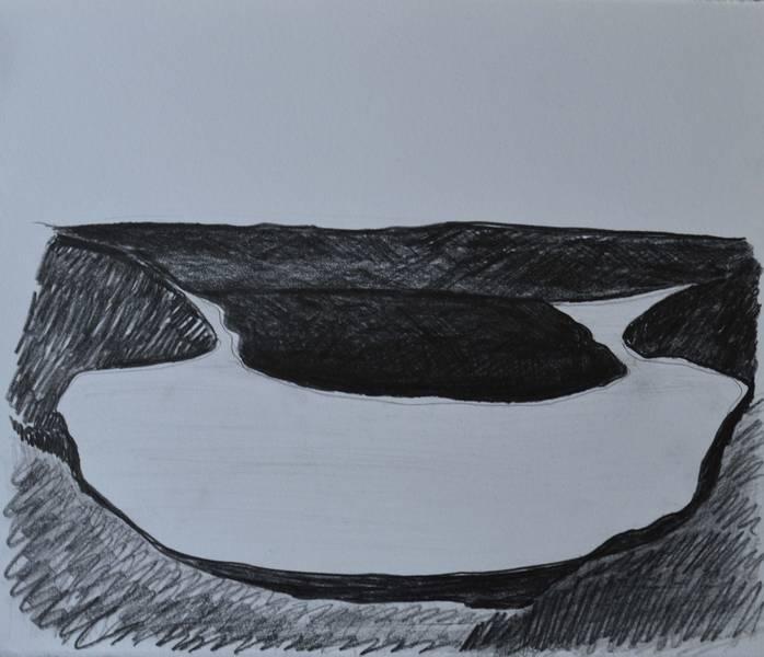 lac de vouglans le regardoir jura 25 x 29 potloo3. Black Bedroom Furniture Sets. Home Design Ideas